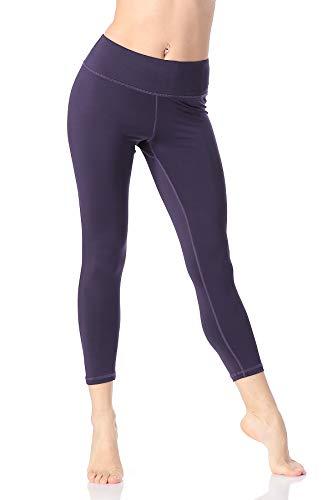Pau1Hami1ton Leggins Mujer, Mallas Fitness Push Up Pantalones Deporte
