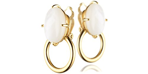 philippe-ferrandis-earrings-circle-clips-with-real-gold-leaf