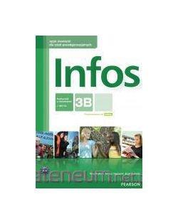 Infos 3B podr z w + CD [KSIKA]