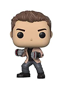 Funko 32670 Pop Bobble: Marvel: Runaways: Chase, Multi