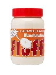 Fluff - Marshmallow Caramel 213 G