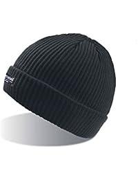 noTrash2003 Bill Thinsulate Mütze mit Umschlag aus Acryl-Garn in drei Farben