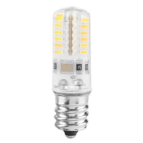 Riuty Bombillas de luz de 220V LED, 2W Super Brillante luz de...