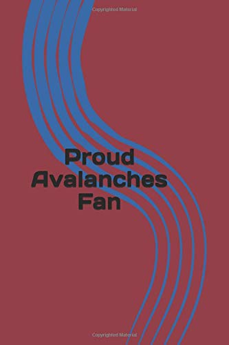 Proud Avalanches Fan