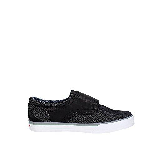 Descuento Salida U.s. Polo Assn GALAN4108S7/TY1 Sneakers Uomo Nero Precio Más Bajo Precio Más Barato lCEl9Pjj