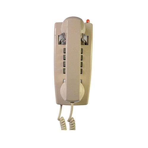 NDDIAN Teléfono Cable/Teléfono Retro/Colgante Pared