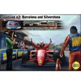Race! Formula 90: Expansion #2 - Barcelona and Silverstone by Gotha Games