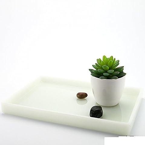 articoli placca continentale/ piccolo vassoio/ scatola di sapone bagno/Tazza/ spazzolino/