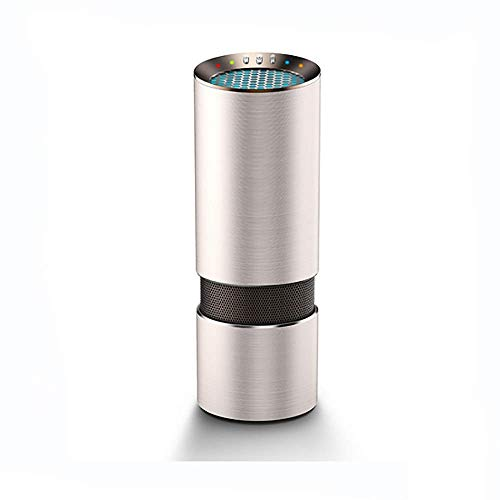Cup-Typ Auto Purifier Intelligent Formaldehyd Geruch Ionischer Lufterfrischer