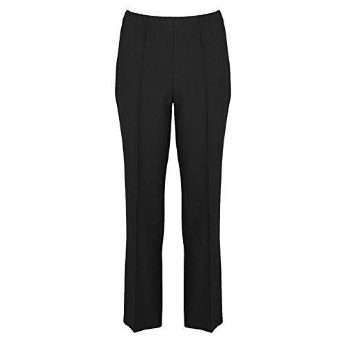 MISS n MAM -  Pantaloni  - Donna Black 52