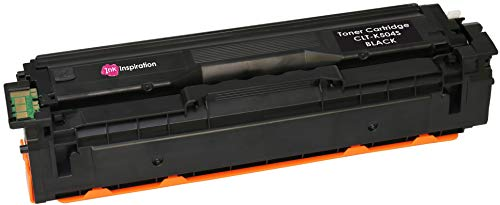 Schwarz Premium Toner kompatibel für Samsung Xpress SL-C1810W SL-C1860FW CLX-4195FN CLX-4195FW CLP-415N CLP-415NW | CLT-K504S 2.500 Seiten -