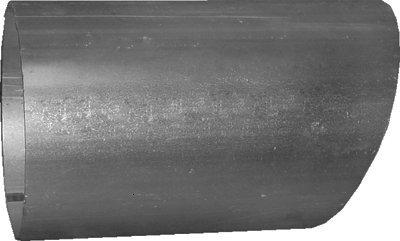 ETS-EXHAUST 8390 Tuyau d'échappement (pour MIDLINER MIDLUM 6.2 4.1 Rigid/Dump