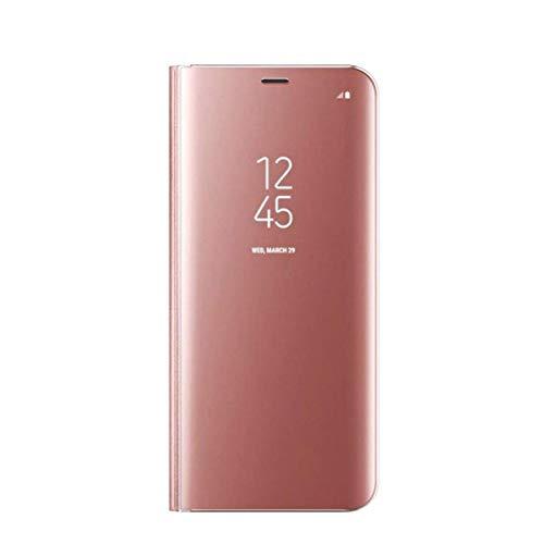 Ukayfe Huawei P20 custodia a portafoglio Flip in pelle