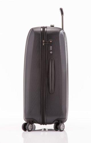 TITAN Koffer Xenon, 67 cm, 80 Liter, Schwarz, 809405-01 - 4