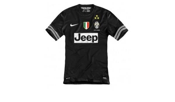 dfbe4bf0c Juventus 2012 13 Away Jersey Shit   Shorts Size M  Amazon.co.uk  Sports    Outdoors