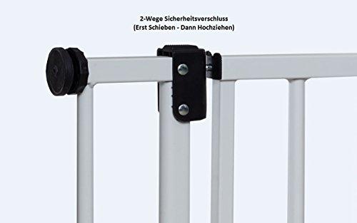 IMPAG ® Treppenschutzgitter EASY STEP - 3