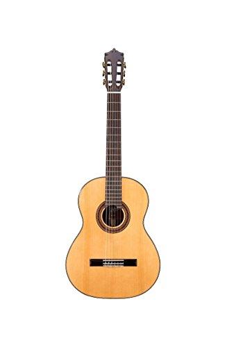 Klassische Gitarre Martinez mcg-58s