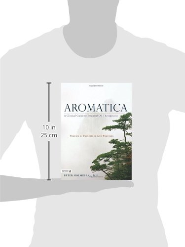 Zoom IMG-2 aromatica a clinical guide to