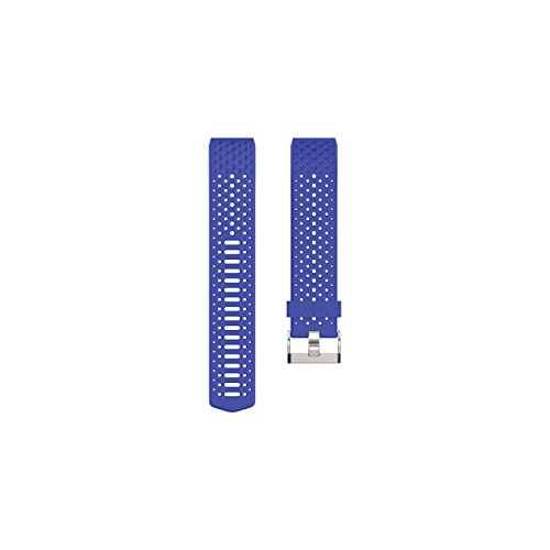 FitBit FB160SBBUS Charge 2 Sports Accessory Band - Cobalt/Small