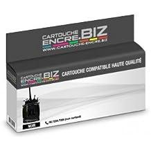 Cartouche d'encre compatible pour imprimante Dell V725w - V 725 W - Noir Ultra Haute Capacité