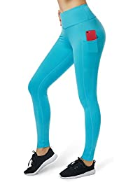 Candid Mama Black Leggings Short Length Medium Quality First Clothing, Shoes & Accessories
