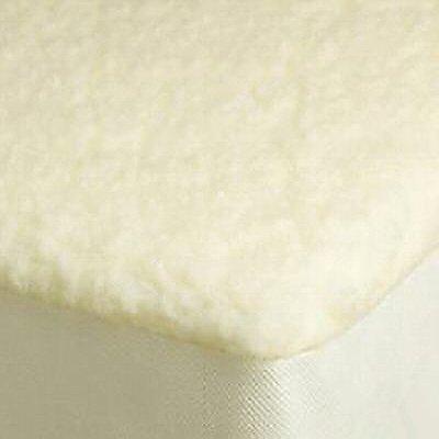 Matratzenauflage / Matratzenschutz aus Vlies, luxuriös, extra-tief
