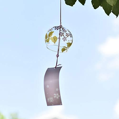 Wind Chimes viento campanas estilo Japón Wind Chimes