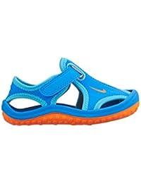 Nike Sunray Protect (TD) Zapatillas, Bebé-niños