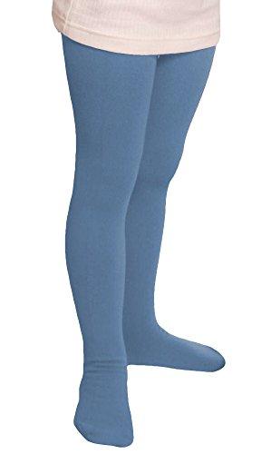 mpfhosen mit flauschigem Innenfleece, Vollfrottee, tolle Unifarben, Grösse 146/152, 2x hellblau (Hellblau Und Schwarz)
