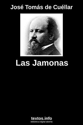 Las jamonas