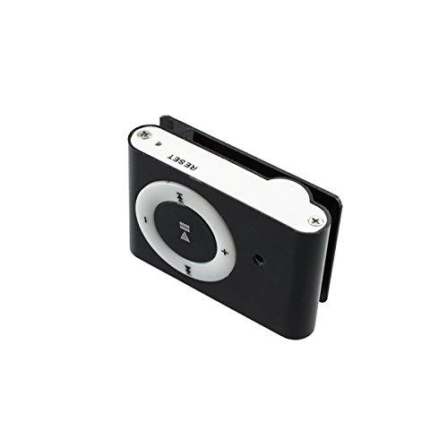MP3 Player Kamera K29, getarnte Überwachungskamera, Langzeitüberwachung Versteckte Videoüberwachung, Spy Cam, von Kobert-Goods