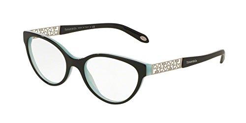 Tiffany & co. tf 2129 col.8055 cal.53 new occhiali da vista-eyeglasses