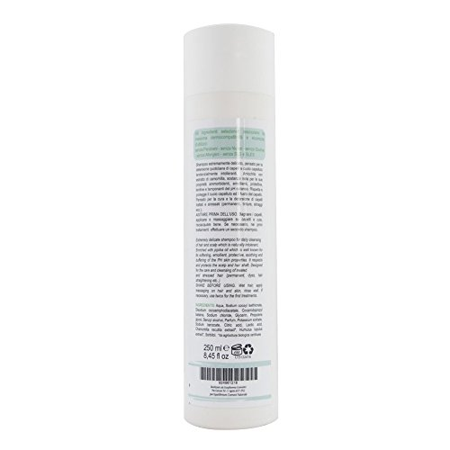 Zoom IMG-1 equilibrium cosmesi naturale shampoo protettivo