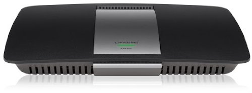Linksys EA6400 Smart Wifi Dual Band Wireless AC1600 Router 4 Gigabit Ports USB 3.0 SimpleTap NFC Connectivity
