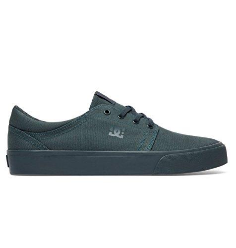 DC TRASE TXFRN Herren Sneakers Deep Jungle