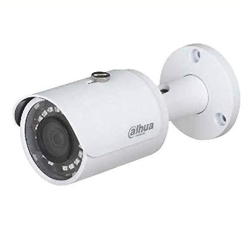 Dahua IPC-HFW1431S 4MP WDR IR Mini-Bullet Camera IP67, PoE, 4 Megapixel WDR(120dB) Multiple Network Monitoring Kamera Web-monitoring