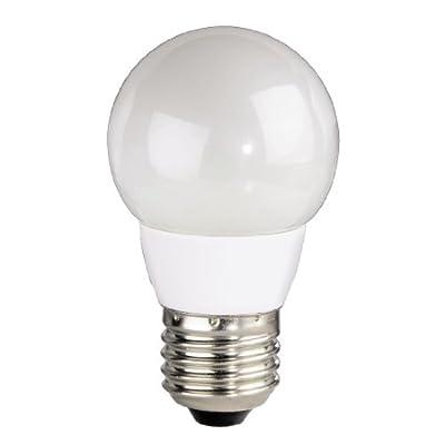 Xavax 24 LED-Lampe, E27, 1 W, Mini Globe, Warmweiß von Xavax auf Lampenhans.de