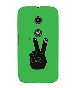 PrintVisa Designer Back Case Cover for Motorola Moto E2 :: Motorola Moto E Dual SIM (2nd Gen) :: Motorola Moto E 2nd Gen 3G XT1506 :: Motorola Moto E 2nd Gen 4G XT1521 (Painitings Watch Cute Fashion Laptop Bluetooth )