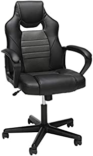 Mahmayi Essentials Gaming Chair High Back Computer Chair Pu Leather Desk Chair Pc Racing Executive Ergonomic A