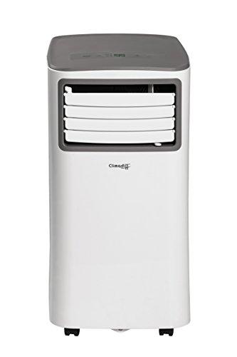 CLIMA18 - Climatiseur mobile déshumidificateur