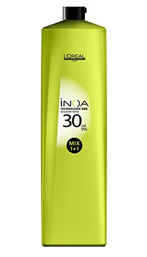 Oxydant Riche 30 Vol. 9% Inoa 1000ml