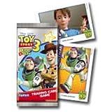 Force Attax–50Verkaufsständer Hüllen Toy Story 3