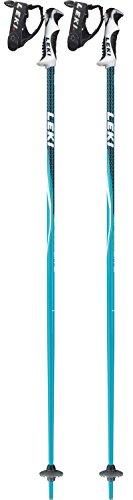 LEKI Kinder Skistock blau 110