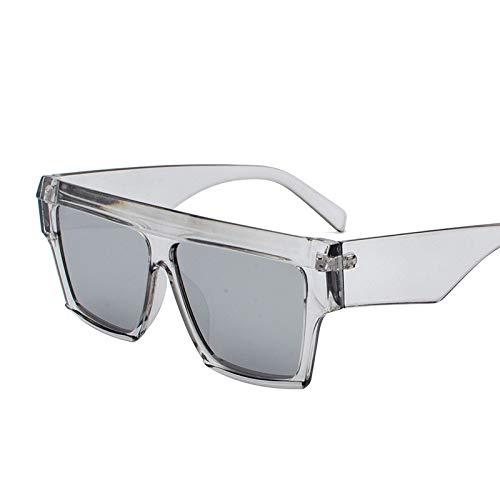 Jutoo occhiali da sole da donna, occhiali da sole polarizzati per le donne, obiettivo rispecchiato moda degli occhiali di protezione eyewear