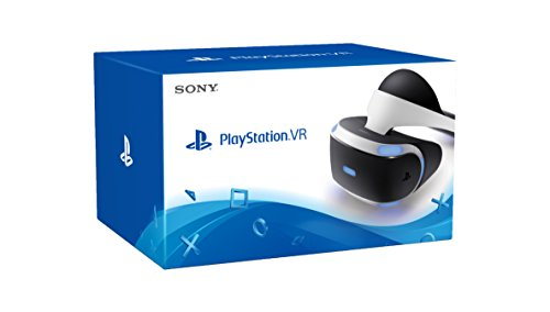 Compare Sony PlayStation VR prices