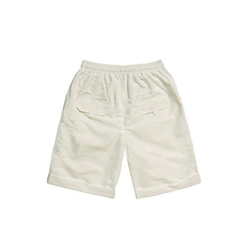 T173 - NEBULUS Bermuda Short NAMSOS, kurze Hose Herren, beige