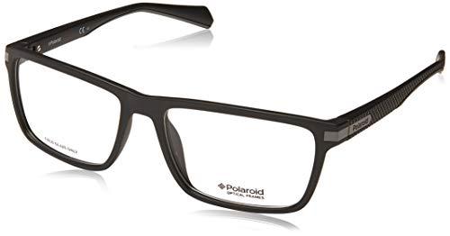 Polaroid Brille (PLD-D354 003) Plastik matt schwarz - matt grau