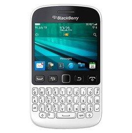 BlackBerry 9720 (White)