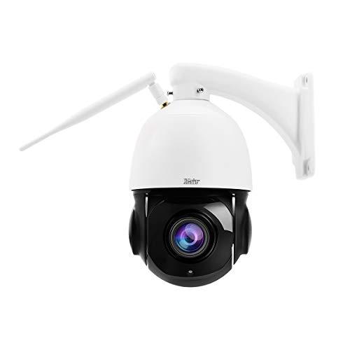 PTZ WiFi IP-Kamera HD-Dome-Kamera, 20X