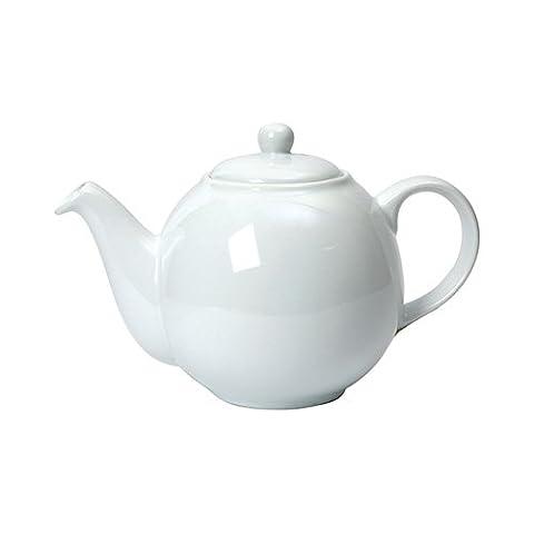 London Pottery 2 Cup Globe Teapot